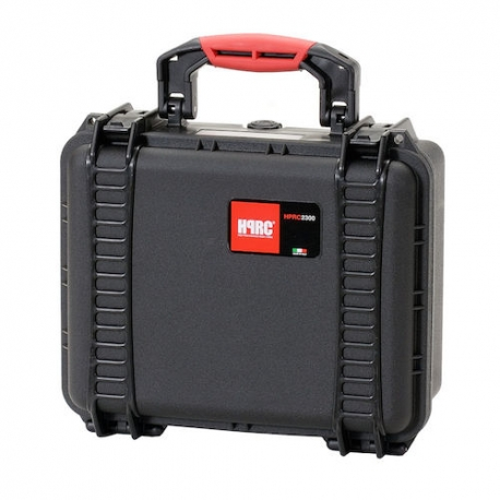HPRC 2300 Hard Case with Cubed Foam Interior