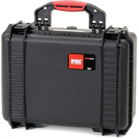 HPRC 2400 Hard Case with Cubed Foam Interior