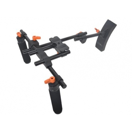 SEVENOAK SK-R04 Adjustable Shoulder Rig