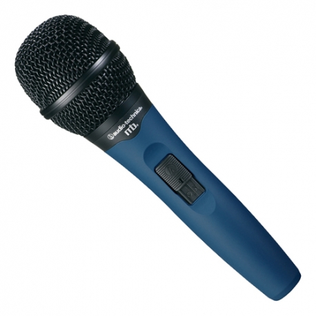 Audio-Technica MB3K Cardioid Dynamic Handheld Vocal Microphone
