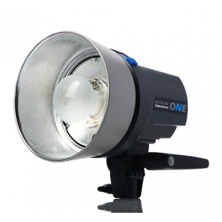 Elinchrom D-Lite RX One Flash Head