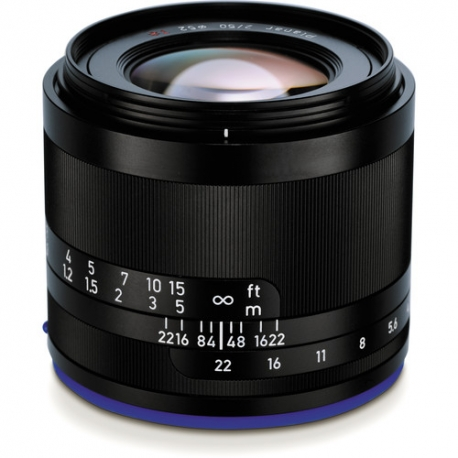 Zeiss Loxia 50mm F2 Planar T* Lens for Sony E-Mount