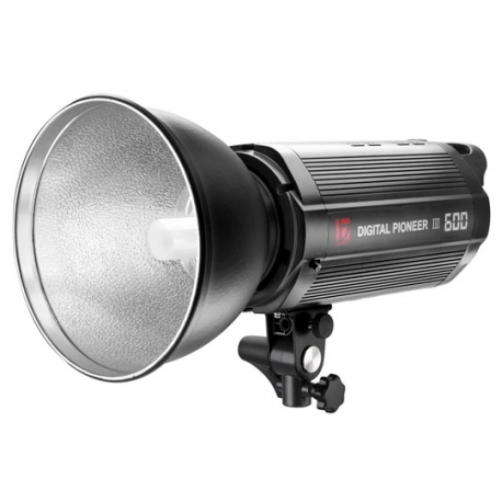 JINBEI DIGITAL PIONEER III Series DPIII-600 Pro Digital Studio Flash Light