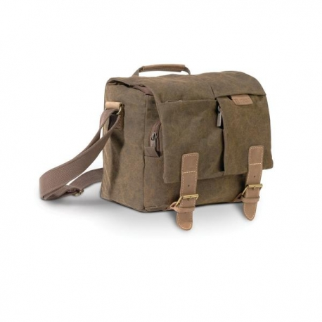 NATIONAL GEOGRAPHIC NG A2540 Africa Series Midi Satchel
