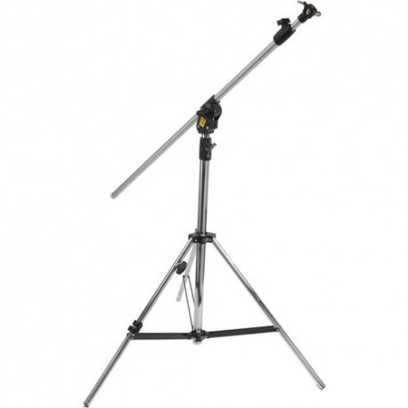 Manfrotto Combi-Boom Stand with Sand Bag