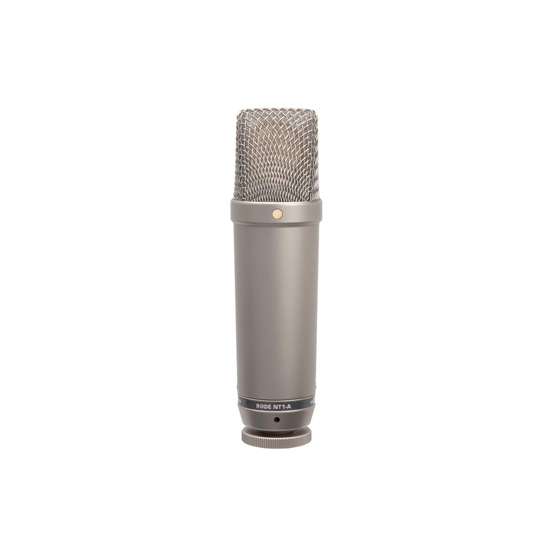 rode nt1 a microphone dubai buy rode from authorized uae reseller. Black Bedroom Furniture Sets. Home Design Ideas