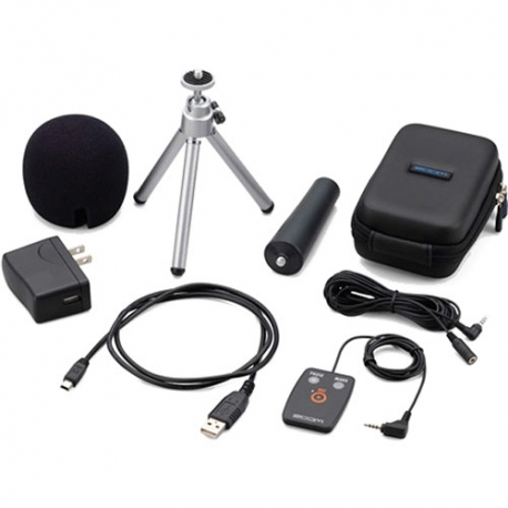 Zoom H2n Accessory Package for Handy Recorder APH-2n