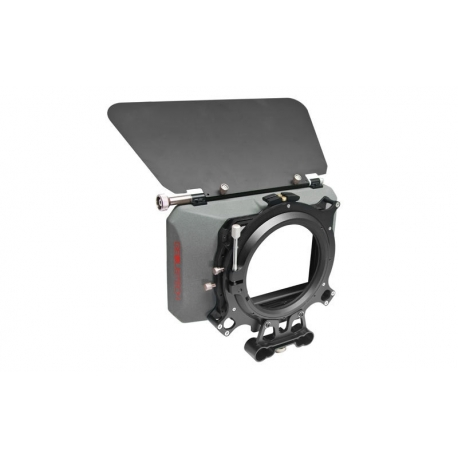 Genus Matte Box Basic Kit with GWMC GFFW and GSP-400-038