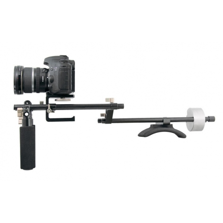 Genus Camera Shoulder Mount System Kit
