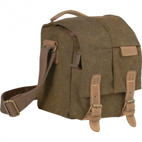 NATIONAL GEOGRAPHIC NG A2210 Africa Series Medium Shoulder Bag