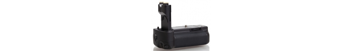 Batteries/ Battery Grip