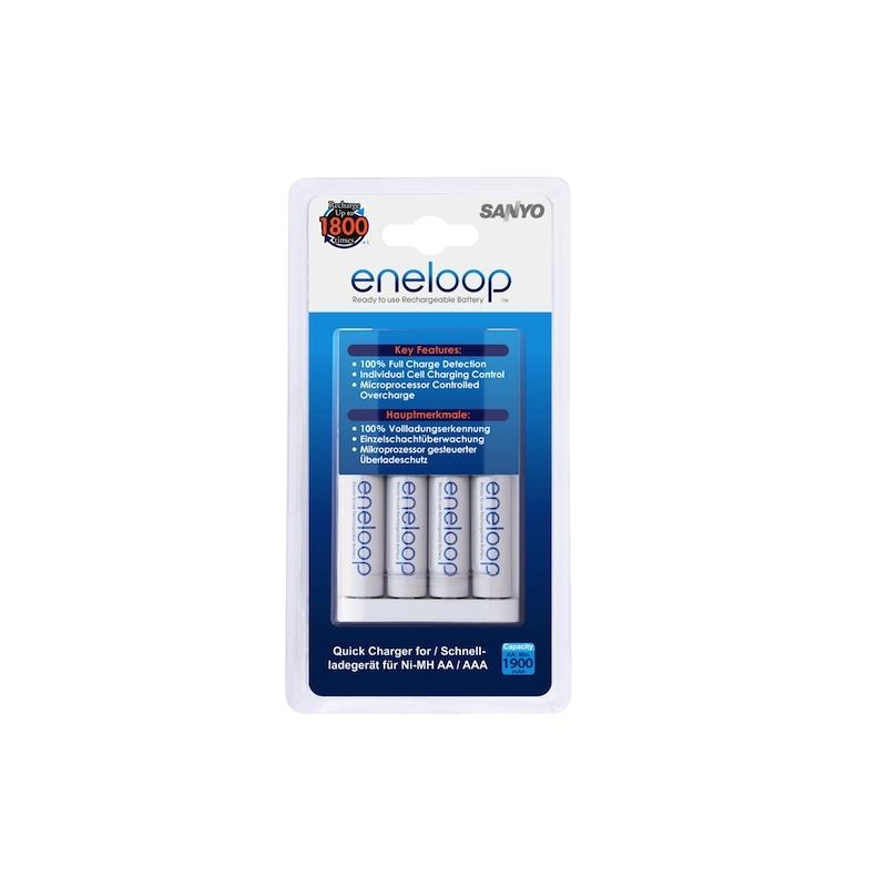 Buy SANYO Eneloop Battery At Discounted Price