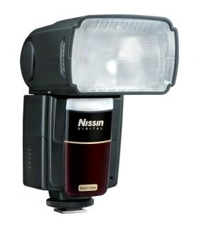 NISSIN MG8000 Extreme Speedlite Flash