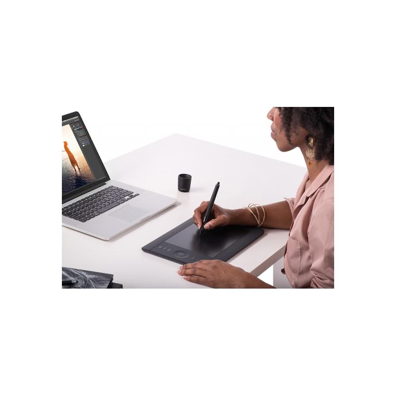 Wacom Pth 451 Dubai Wacom Intuos Pro Tablet Authorized Uae Reseller