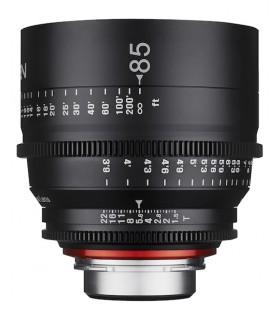 Samyang XEEN 85mm T1.5 Lens