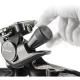 MANFROTTO MHXPRO-3WG Geared 3-Way Pan/Tilt Head