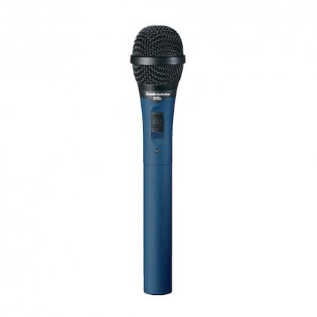 Audio-Technica MB4K Cardioid Condenser Handheld Microphone