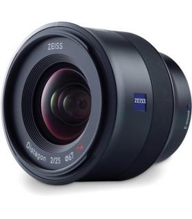 Zeiss Batis 25mm F2 Lens for Sony E-Mount