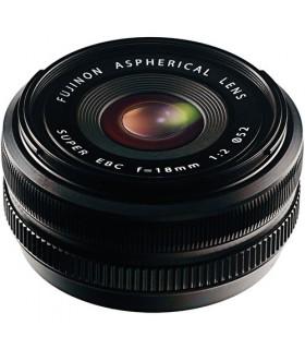 Fujifilm 18mm F2 XF R Lens