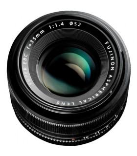 Fujifilm 35mm F1.4 XF R Lens