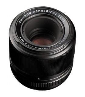 Fujifilm 60mm F2.4 XF Macro Lens