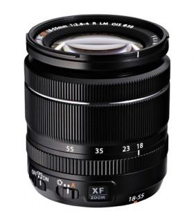 Fujifilm 18-55mm F2.8-4 R LM OIS Zoom Lens