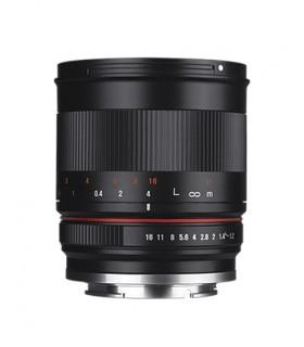 SAMYANG 50mm F1.2 Lens
