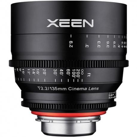 Samyang XEEN 35mm T1.5 Lens