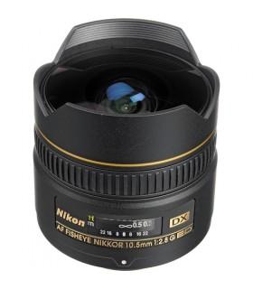 Nikon 10.5mm F2.8G ED DX Fisheye Lens