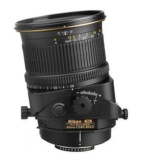 Nikon 45mm F2.8D ED Tilt-Shift Lens
