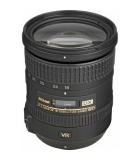 Nikon 18-200mm F3.5-5.6G ED VR II Lens
