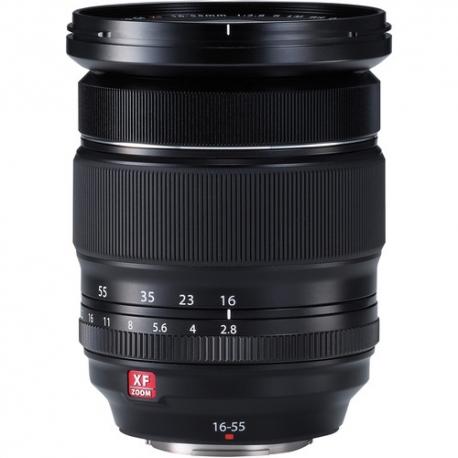 Fujifilm 16-55mm F2.8 R LM WR Lens