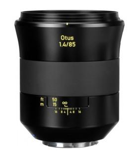 Zeiss Otus 85mm F1.4 Apo Planar T* Lens