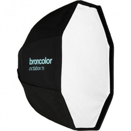 Broncolor Octabox 75 cm