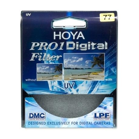 HOYA PRO1D Digital UV Filter