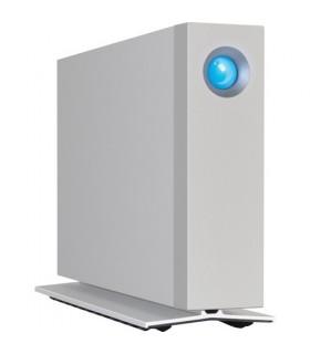 LaCie d2 Thunderbolt 2 Desktop Hard Drive