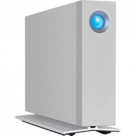 LaCie Thunderbolt Desktop Hard Drive