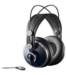 AKG K271 MK II Professional Studio Headphones