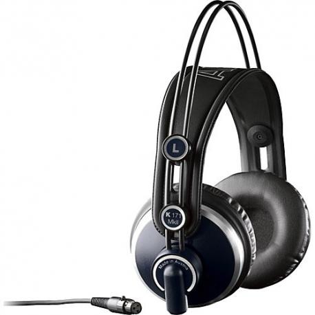 AKG K 171 MK II Professional Studio Headphones