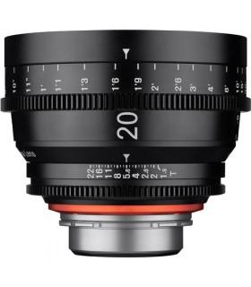 Samyang XEEN 20mm T1.9 Lens