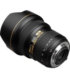 Nikon 14-24mm F2.8G ED Lens