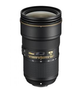 Nikon 24-70mm F2.8E ED VR Lens