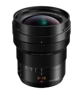 Panasonic 8-18mm F2.8-4 Leica DG Vario-Elmarit ASPH Lens