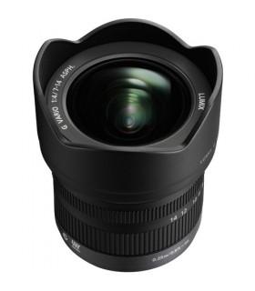 Panasonic 7-14mm F4 Lumix G Vario ASPH. Lens