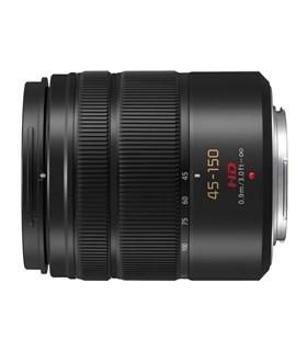 Panasonic 45-150mm F4.0-5.6 LUMIX G VARIO ASPH. MEGA O.I.S. Lens