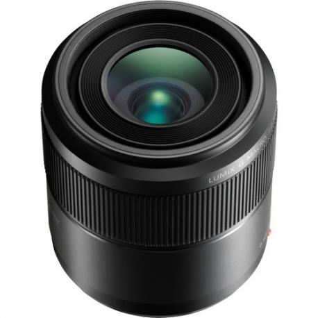 Panasonic Lumix G Macro 30mm f2.8 ASPH. MEGA O.I.S. Lens