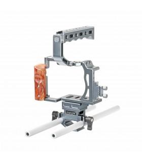 SEVENOAK Camera Cage Kit for Sony A7 Series