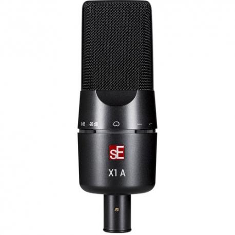 sE Electronics Cardioid Condenser Microphone