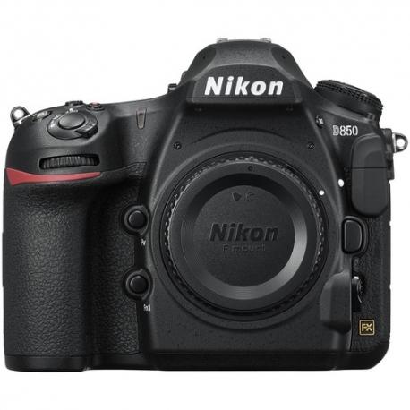 Nikon D850 Camera Body Only