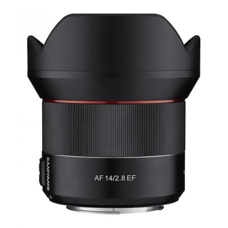 SAMYANG AF 14mm F2.8 FE Lens for Sony E-Mount